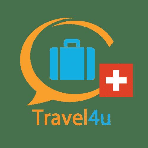 Travel4u Suisse | Réserver en direct sans commission!